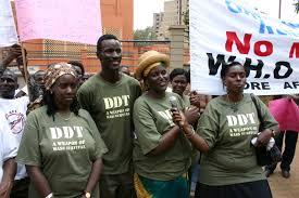 DDTees Uganda