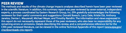 EPA peer review